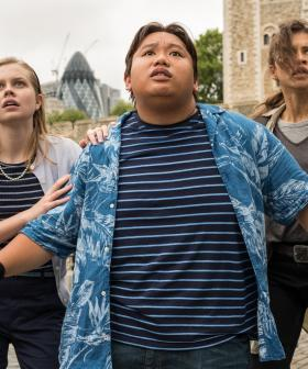 """You Do Feel Like An Asshole"" Jacob Batalon on What It's Like To Act in the MCU"