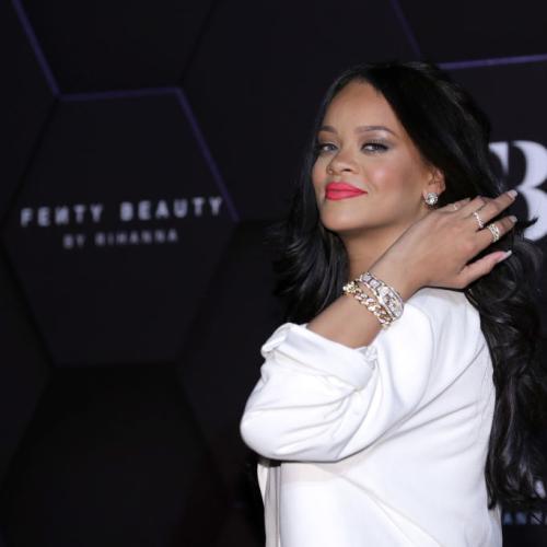 Rihanna's FENTY Is Having A Beauty Sale & Today's The Last Day!