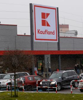 "Hugely Popular German Supermarket Kaufland, Known As ""ALDI On Steroids"", Is Coming To Sydney"