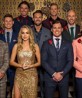 Angie Kent's Top Four On The Bachelorette Revealed In Leaked Photos