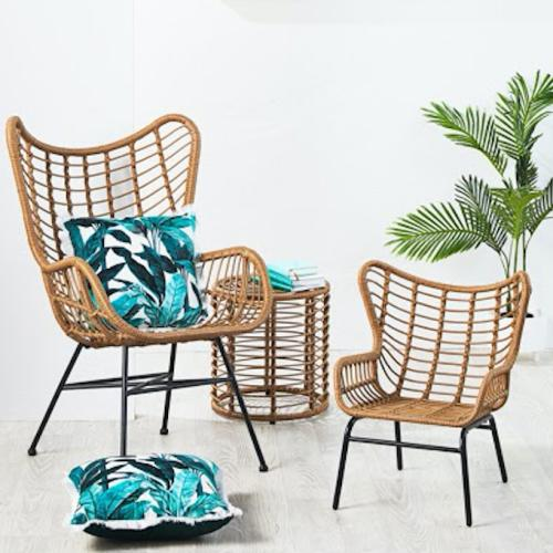 Big W Has Dropped Their Latest 'Spring Fern' Homewares Collection