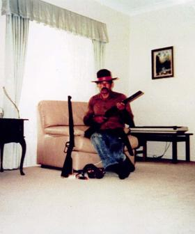 Were You Unknowingly Living Next Door To Serial Killer Ivan Milat?