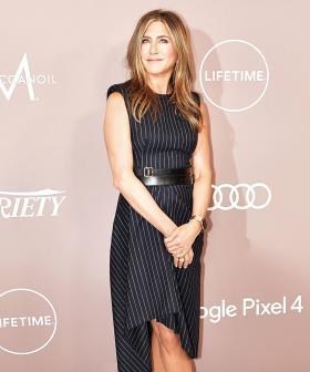 Jennifer Aniston Breaks Instagram Just Moments After Joining The Platform