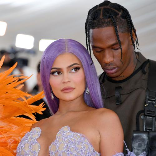 Watch: Kylie Jenner & Travis Scott Fuel Reconciliation Rumours Over Thanksgiving Holiday