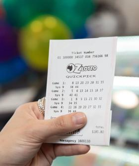 NSW $50 Million Oz Lotto Jackpot Winner Hasn't Come Forward Yet