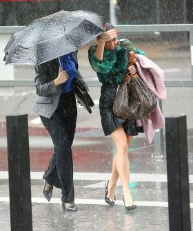 Sydney expected to cop the heaviest rainfall in seven months