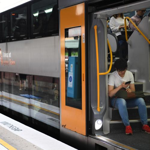 Sydney Workers Told To 'Head Home Early'