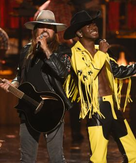 Lil Nas X and Billy Ray Cyrus are Working on New Music Together