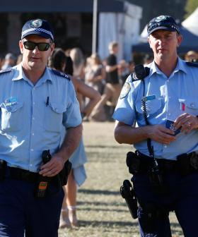 NSW Police Minister Defends Child Strip Searches