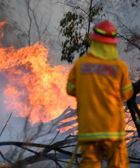 State Of Emergency Declared For NSW