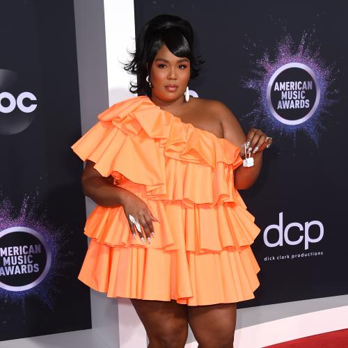 Our Plus Size Queen, Lizzo,  is getting SUED? Is Nothing Sacred?