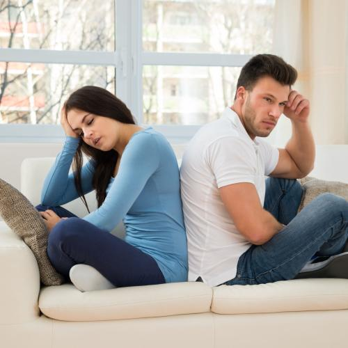 Are You Arguing More Than The Average Couple?