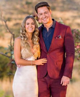 Matt Agnew And Chelsie McLeod From The Bachelor Have Broken Up