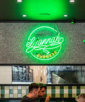 El Jannah's New Inner-West Chicken Shop Has Finally Opened and There's New Goodies On The Menu