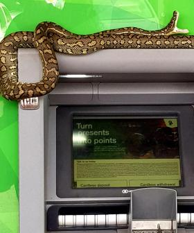 Good Luck Trying To Get Cash Out Of This Aussie ATM