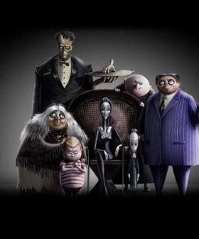 Be One Of The First To See The Addams Family Movie And Help Raise Money For The Children's Hospitals