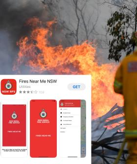 The App Everyone In NSW Should Download To Keep Up To Date On Fires