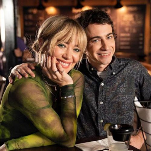 Gordo Has Officially Joined The Lizzie McGuire Reboot And There's Pictures