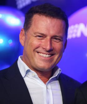 Reports Nine CEO Wants Karl Stefanovic Back On The Today Show