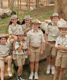 Sydney Zoo Looking For More Little Animal Lovers To Become Mini Zookeepers