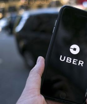 Ride-Sharing App Uber Loses Licence To Operate In London