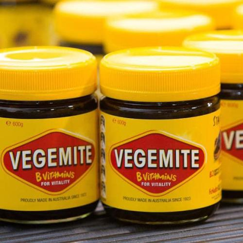 Vegemite Will Now Ship The Iconic Spread To Various Locations Overseas