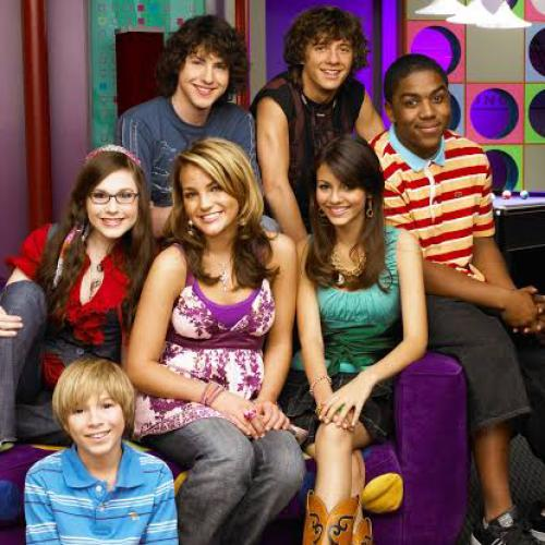 Jamie Lynn Spears Basically Just Confirmed A Zoey 101 Reboot