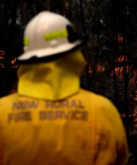 Sydney Told To Brace For Huge Fire Losses
