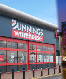 A Bunnings Warehouse With A Hotel Built Into It Is Coming To Australia!