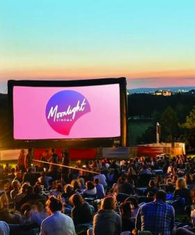 Break Out The Champers, Moonlight Cinema Is Back For 2019
