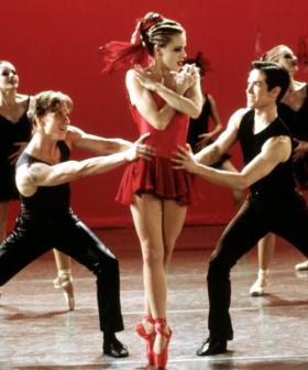 Dust Off Your Pointe Shoes, Center Stage Is Coming To Netflix Along With Spectacular January Lineup