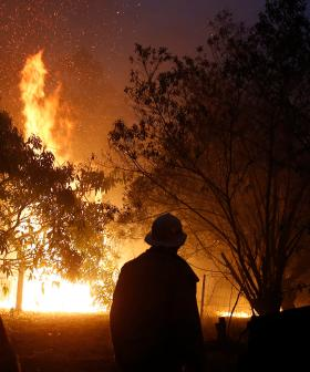 NSW Declares Third State Of Emergency