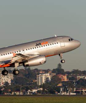 Jetstar Staff Announce MASS STRIKE Over Busy Christmas Period