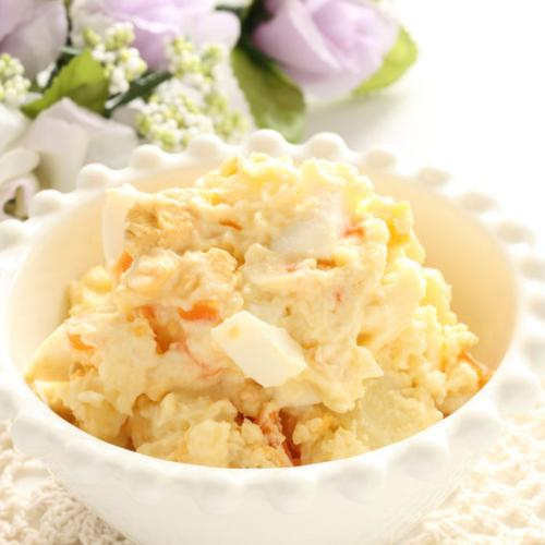 Popular Potato Salad Sold at Coles & Woolworths Recalled Over Contamination Fears
