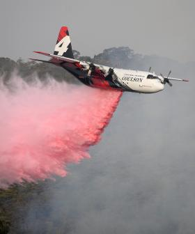 NSW Plane Crash Victims Were 'Brave Americans'