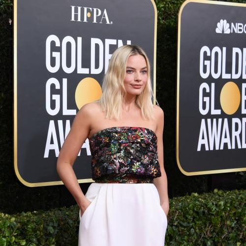 The Hilarious Way Margot Robbie Takes Revenge On Her Ex's