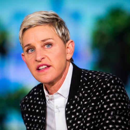 Ellen DeGeneres Launches GoFundMe Page For Australian Bushfire Relief