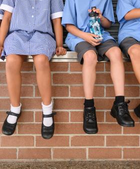 NSW Kids Who Have Travelled To China Asked To Skip School