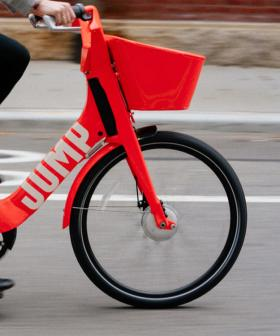 Uber Jump, Their New Electric-Bike Rental App, Set To Launch In Australia Within Weeks