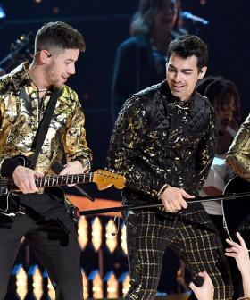 The Jonas Brothers Are Doing A Las Vegas Residency So Book Your Flights NOW!