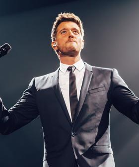 Michael Bublé And 5SOS Join All-Star Lineup For Fire Fight Bushfire Relief Concert