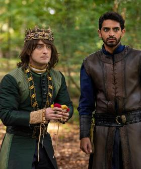 Season 2 Of Daniel Radcliffe's Hilariously Dark Show 'Miracle Workers: Dark Ages' Premiere's Tonight!