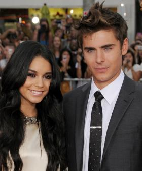 Everyone's Already Dying For Vanessa Hudgens and Zac Efron To Get Back Together After Her Breakup