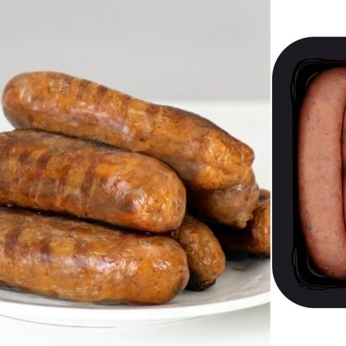 Woolworths Is Now Selling Cheeseburger Sausages Because Barbeques Could Not Get Weird Enough