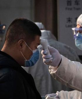 Australian Government Launches Emergency Response Plan As Coronavirus Spreads
