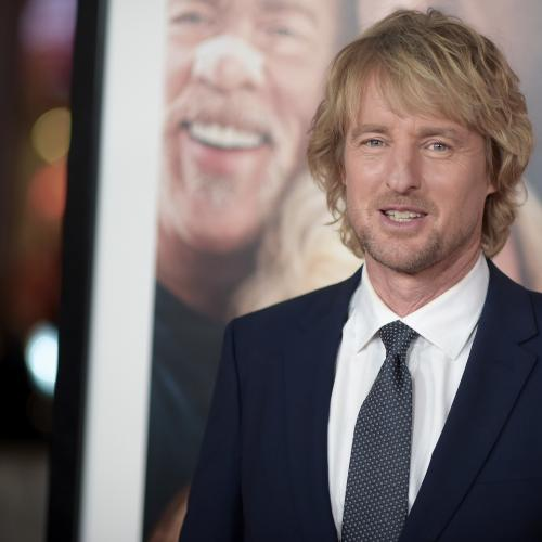 Hey, Marvel Fans! Owen Wilson is Set to Join MCU in Mystery 'Loki' Role