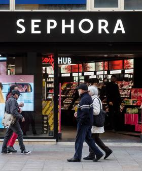 Sephora Makes A Massive Announcement About The Coronavirus