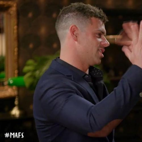 MAFS' Michael Addresses All THOSE Rumours, Including Pashing Hayley