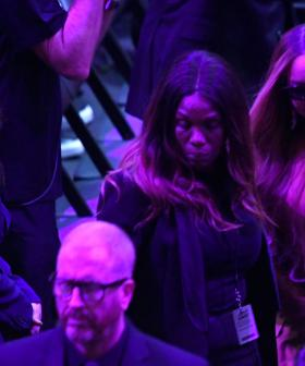 Beyoncé Performs Kobe's Favourite Song During Emotional Public Memorial