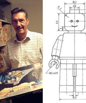 'A True Visionary': Inventor Of The LEGO Minifigurine Dies